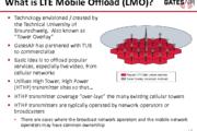 LTE Mobile Offload