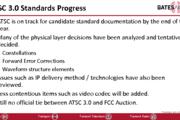 ATSC 3.0 Modulation Update