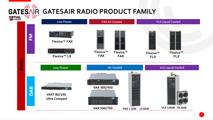 Next Generation Radio Transmission Systems